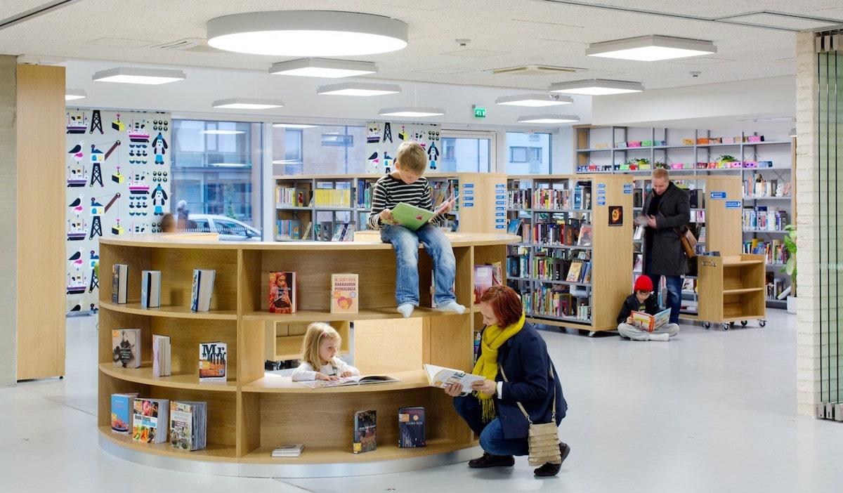 modello educativo finlandese
