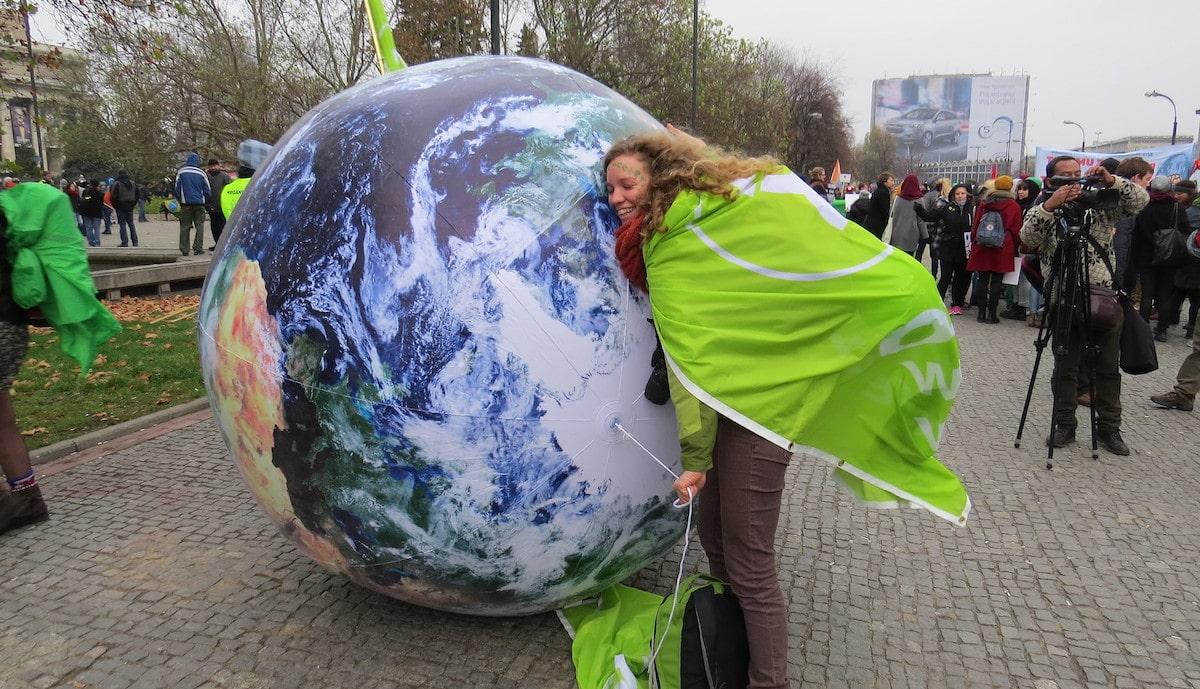 negoziati sul clima
