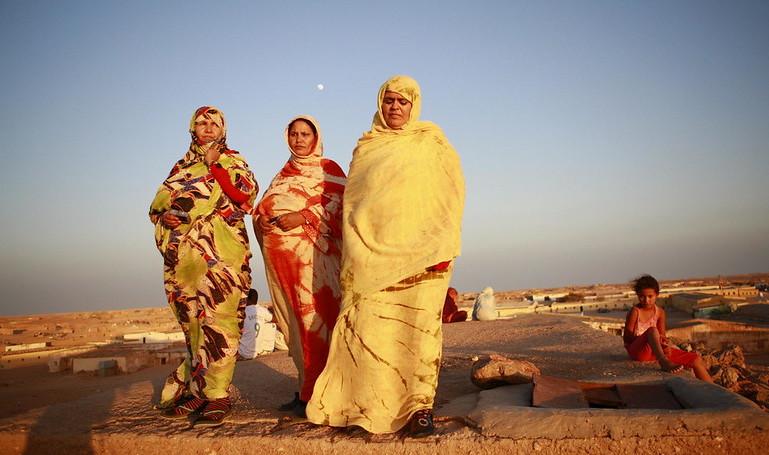 profughi saharawi