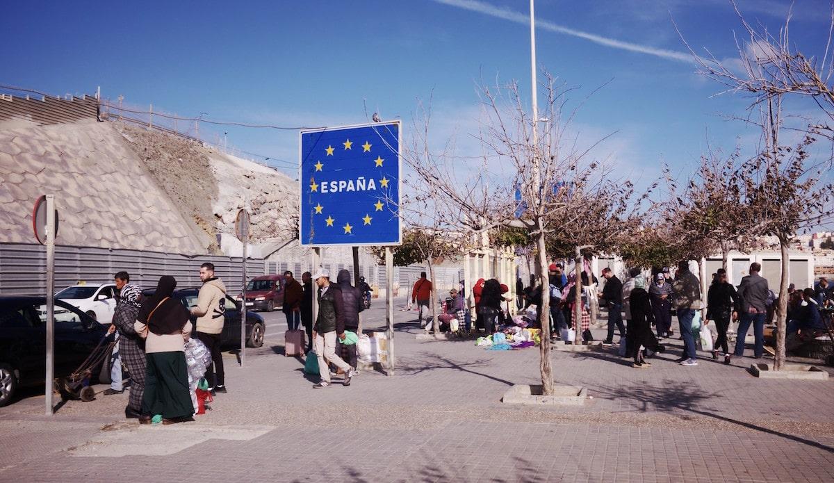 esternalizzazione delle frontiere europee