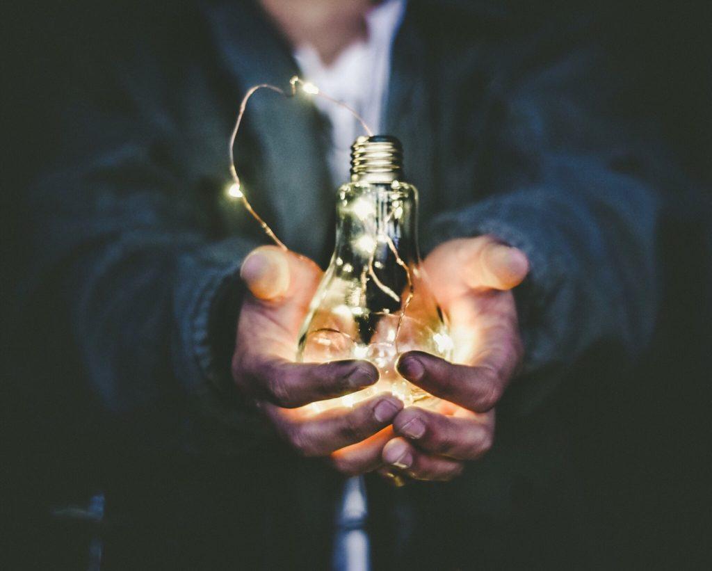 Tate: il fornitore di luce e gas