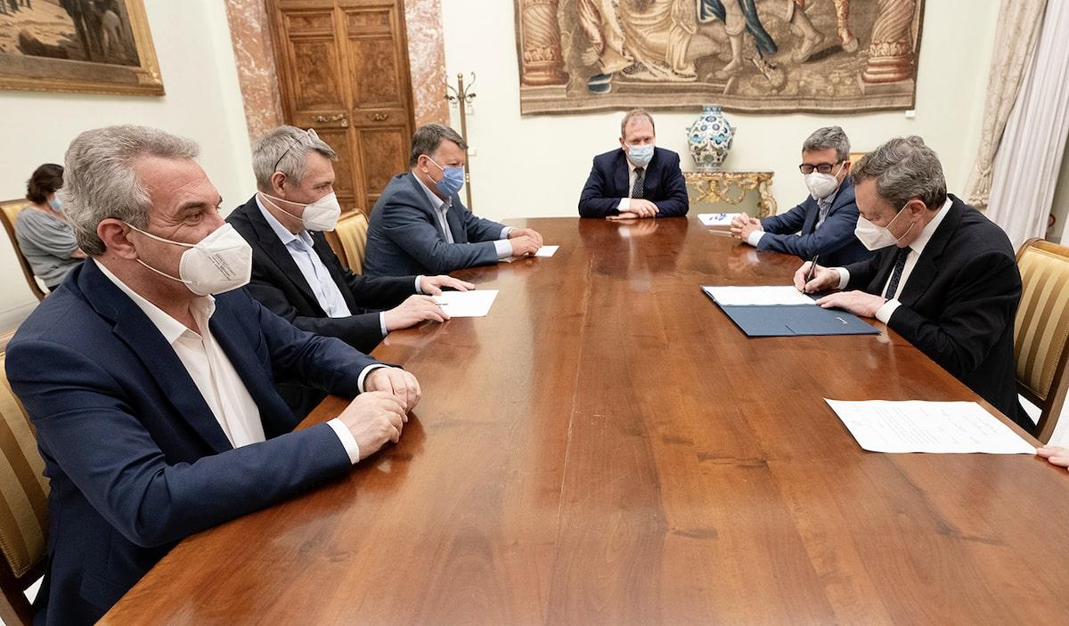 licenziamenti in italia